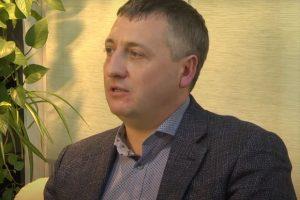 Денис Волков стал героем очередного видео