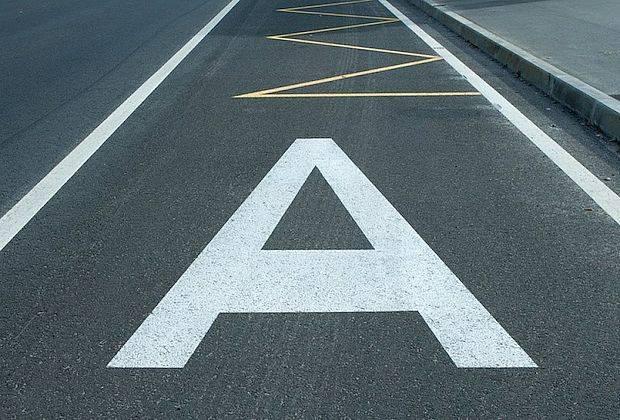 В Тольятти ликвидируют полосы для общественного транспорта