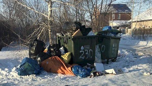 Суд опять отказался отменять норматив потребления отходов в Самарской области