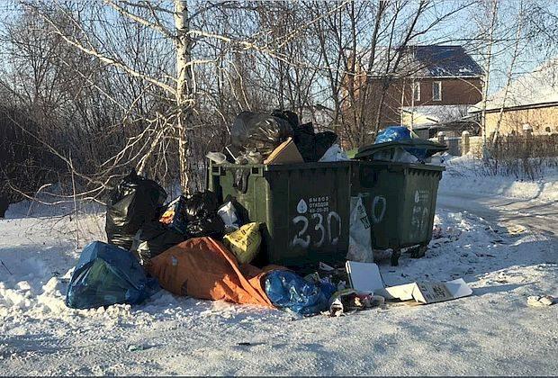 Регоператор пообещал поддержать «поведерный» вывоз мусора в Ставропольском районе