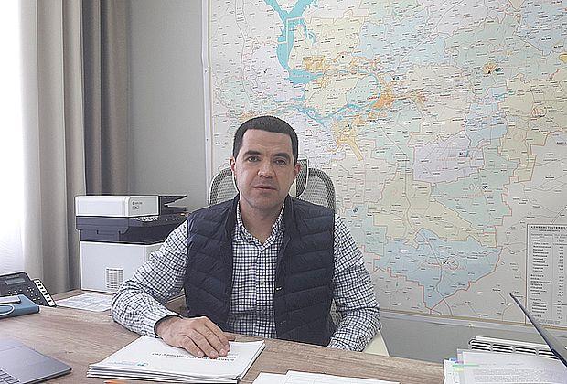Михаил Захаров: «Мы сегодня видим, откуда мусор поехал, и куда он доехал»