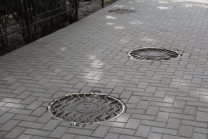 ФСБ предписало запенить канализационные люки в рамках антитеррора