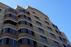 Дума одобрила строительство жилых домов на месте спорткомплекса